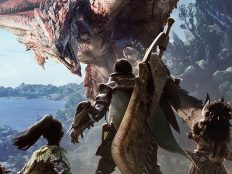 Monster Hunter : World en développement sur PS4, Xbox One et PC