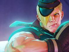 Ed, le disciple de Balrog, fait son entrée sur le ring de Street Fighter V