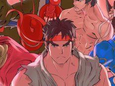 Mettez Ken et Ryu dans votre poche avec Ultra Street Fighter II sur Nintendo Switch