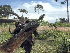 Trois vidéos pour bien choisir son type d'armes dans Monster Hunter: World