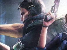 Resident Evil: Revelations arrive sur PS4, Xbox One et sur Switch