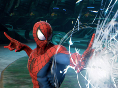 Spider-Man tisse sa toile dans Marvel vs. Capcom: Infinite !