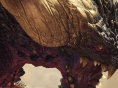 Date de sortie et trailer TGS de MONSTER HUNTER : WORLD
