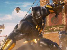 Black Panther et Sigma arrivent bientôt dans MARVEL VS. CAPCOM: INFINITE