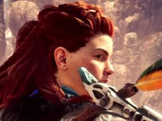 Aloy, L'héroïne d'Horizon Zero Dawn™, s'invite dans MONSTER HUNTER: WORLD™