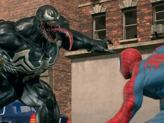 Winter Soldier, Black Widow et Venom infiltrent MARVEL VS. CAPCOM: INFINITE le 5 décembre