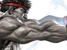 STREET FIGHTER – 30 ans d'histoire dans les poings !