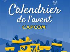Des dizaines de cadeaux et un an de jeux Capcom à gagner !