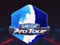 CAPCOM PRO TOUR 2018, l'Asie part en tête !