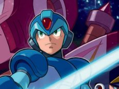 MEGA MAN X : La totale arrive sur PS4, Xbox One, Nintendo Switch et PC
