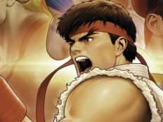 Sortie de STREET FIGHTER – 30TH ANNIVERSARY COLLECTION sur PS4, Xbox One, Switch et PC