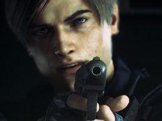 Le cultissime Resident Evil 2 réinventé sur PS4, Xbox One et PC
