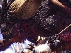 MONSTER HUNTER: WORLD arrive bientôt sur PC