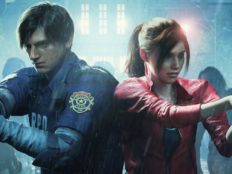 RESIDENT EVIL 2 – « Bienvenue » à Raccoon City