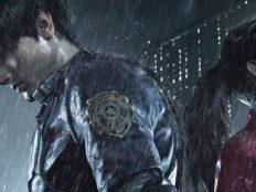 Claire Redfield rejoint le cauchemar dans RESIDENT EVIL 2