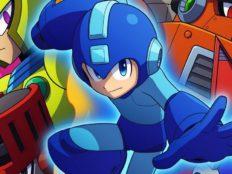 La démo de MEGA MAN 11 est disponible sur Nintendo Switch, PS4 et Xbox One !
