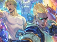 La collection CAPCOM BEAT 'EM UP BUNDLE frappera très bientôt sur PS4, XBOX ONE, SWITCH ET PC