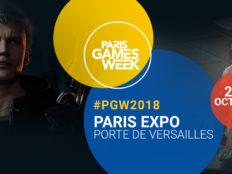 Resident Evil 2 et Devil May Cry 5 seront jouables à la Paris Games Week 2018 !