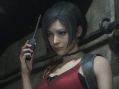 L'invasion zombie se rapproche dangereusement dans Resident Evil 2 !