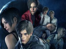 Les zombies de RESIDENT EVIL 2 sèment la panique sur PS4, Xbox One et PC !