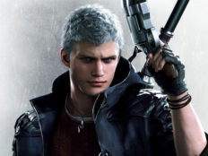 La démo jouable gratuite de DEVIL MAY CRY 5 maintenant disponible sur Xbox One et PS4 !