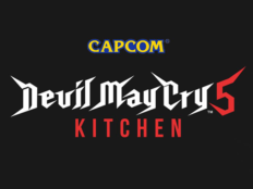 La DEVIL MAY CRY 5 KITCHEN vous ouvre ses portes (de l'Enfer…)