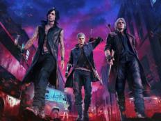 DEVIL MAY CRY 5 met le feu sur Xbox One, PS4 et PC dès aujourd'hui !