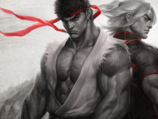 Essayez STREET FIGHTER V : ARCADE EDITION gratuitement sur PS4 et PC !