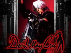 Combattez le Monde démoniaque même dans le métro avec DEVIL MAY CRY sur Nintendo Switch !
