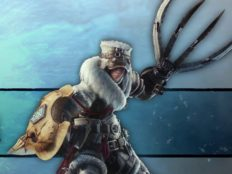 MONSTER HUNTER WORLD: ICEBORNE – Le choix des armes