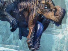 Nouveau trailer et un journal des développeurs pour Monster Hunter World: Iceborne !