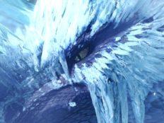 MONSTER HUNTER WORLD: ICEBORNE rafraîchit la Gamescom 2019 avec un nouveau trailer givré !