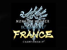 Etes-vous le meilleur joueur de MONSTER HUNTER WORLD: ICEBORNE en FRANCE ?
