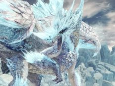 MONSTER HUNTER WORLD: ICEBORNE sera disponible sur PC le 9 janvier 2020 !