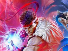 Un nouveau combattant et une nouvelle édition pour STREET FIGHTER V