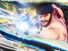 Le combat reprend de plus belle avec la sortie d'un Street Fighter V: Champion Edition plein à craquer sur PS4 et PC