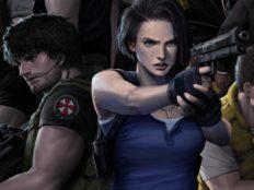 Echappez-vous de Raccoon City dans Resident Evil 3 sur PS4, Xbox One et PC !