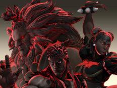 Le combat continue sur STREET FIGHTER V: CHAMPION EDITION !