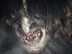 Ethan Winters se bat pour sa survie dans le nouveau Trailer de RESIDENT EVIL VILLAGE