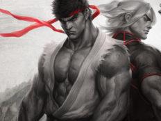 Faites le plein de jeux Capcom grâce au Plus, Pass et Now !
