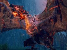 La chasse aux monstres peut commencer sur Switch avec MONSTER HUNTER RISE !