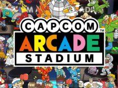 Capcom Arcade Stadium est disponible sur Playstation 4, Xbox One et PC !
